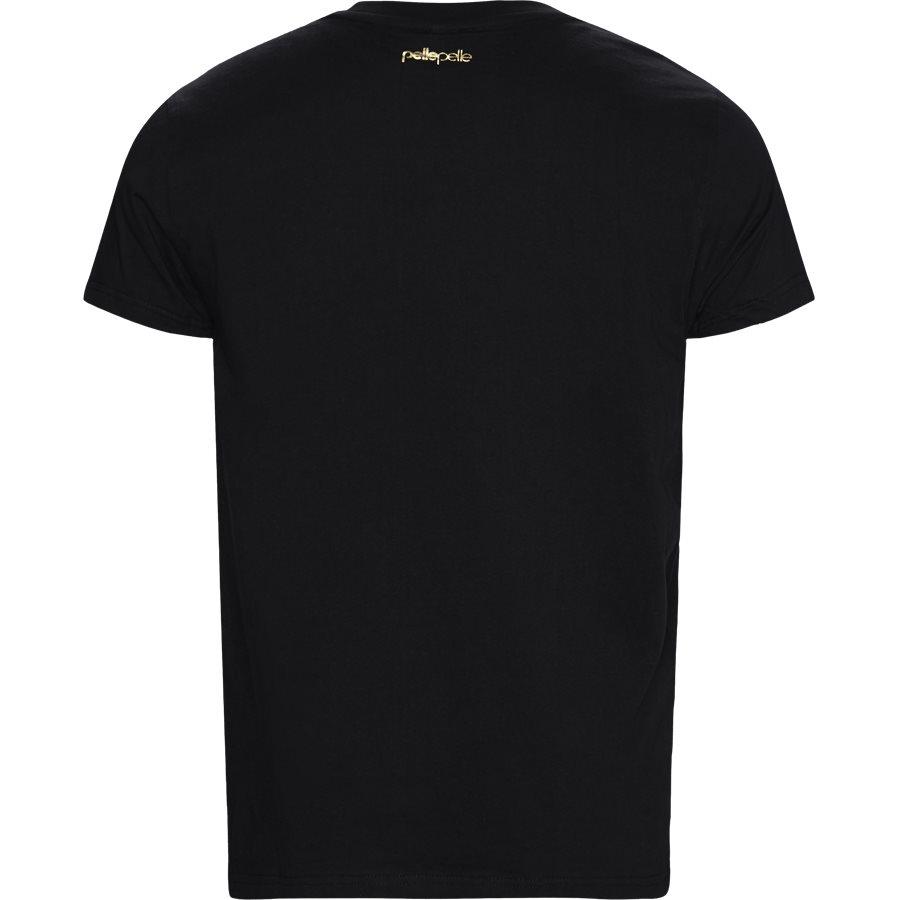 PP3000 RECOGNIZE T-SHIRT - Tecognize T-shirt - T-shirts - Regular - SORT - 2