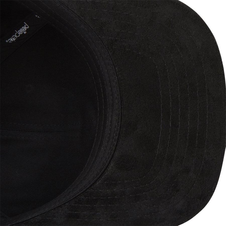 PP8003 ICON PLATE SNAPBACK - Plate Snapback - Caps - SORT - 6
