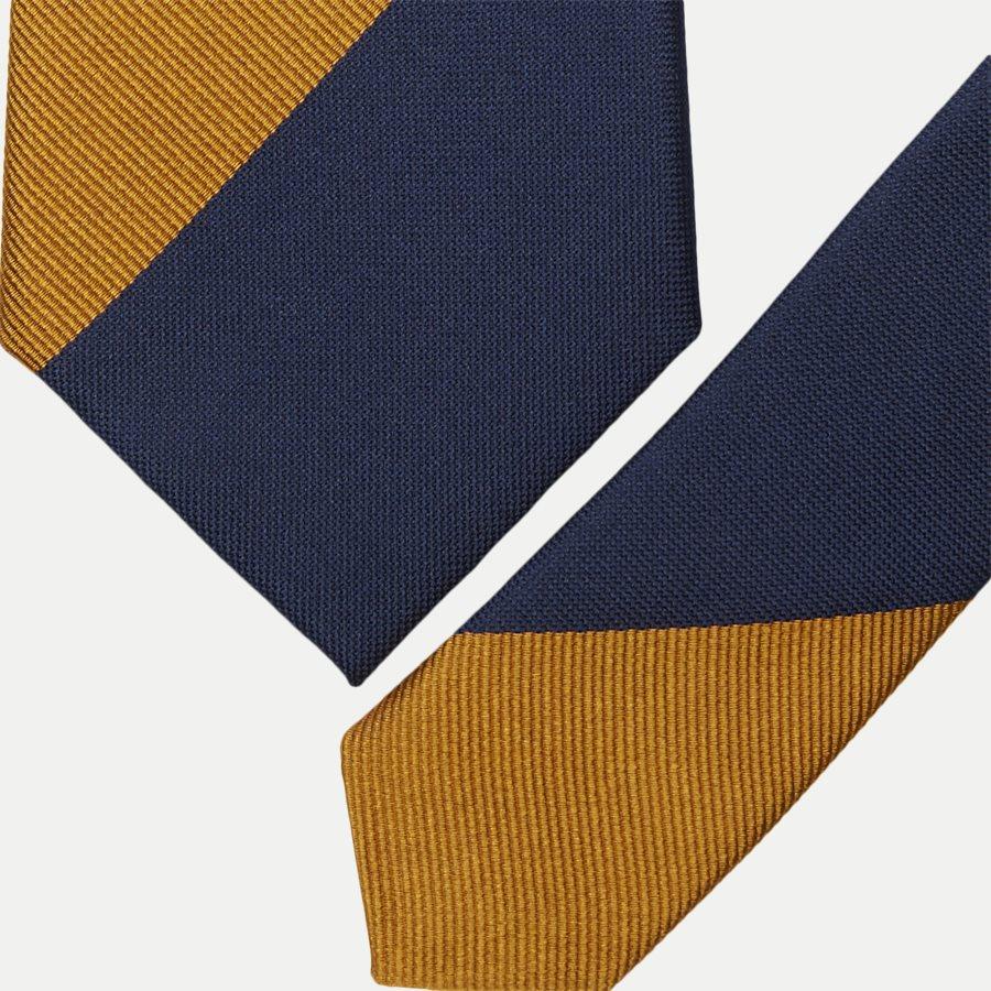 THE COLLEGE SILK - The College Silk Slips - Slips - GUL - 2