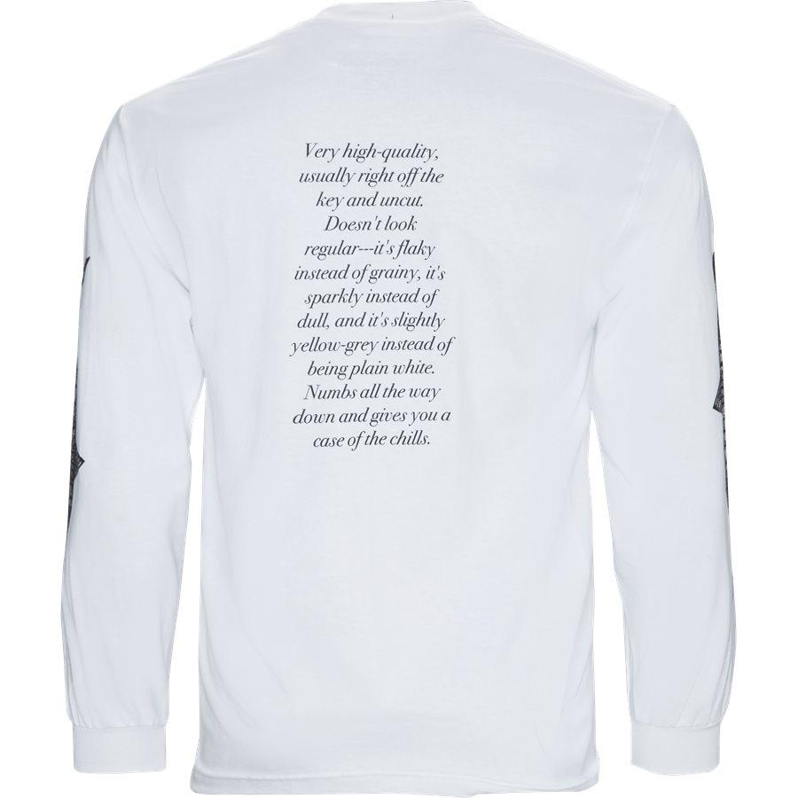 CATCH L/S - Catch T-shirt - T-shirts - Regular - HVID - 2