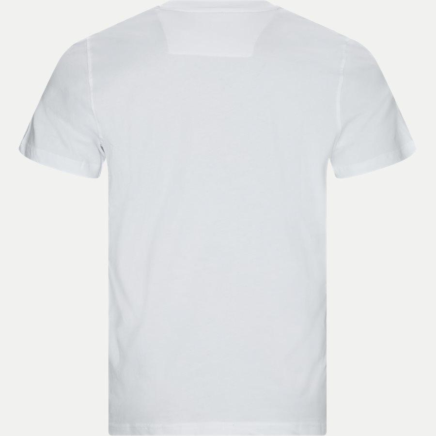 WALTHER ENSFV. - Walther Tee - T-shirts - Regular - HVID - 2
