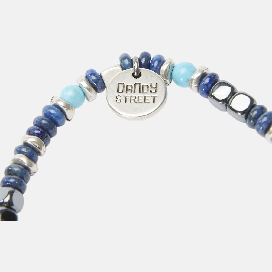 B40 - Accessories - BLUE - 2