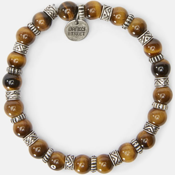 Accessories - Brown