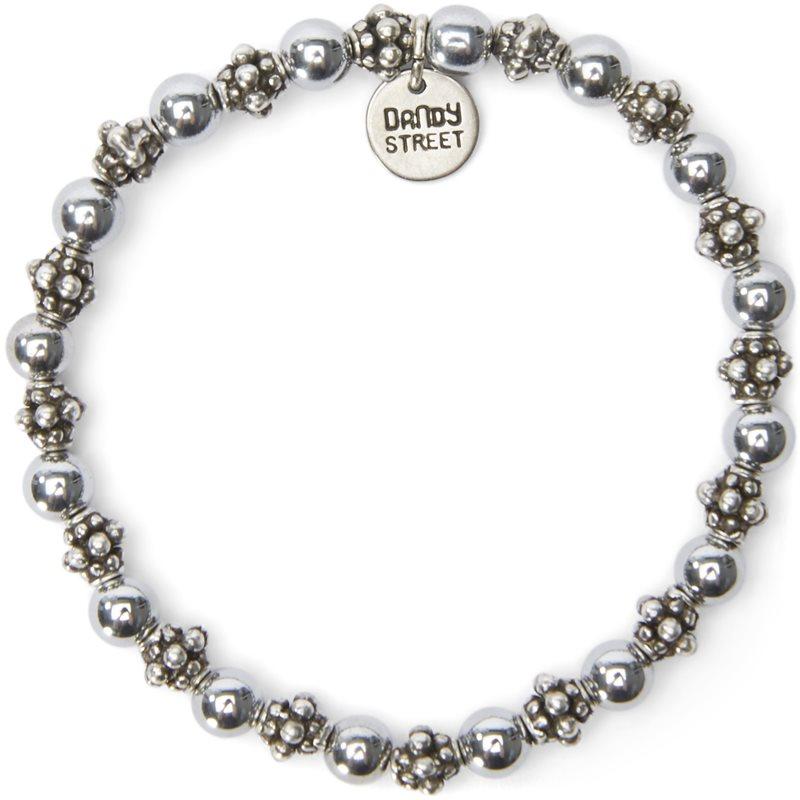 Billede af DANDY STREET B71 Accessories Silver