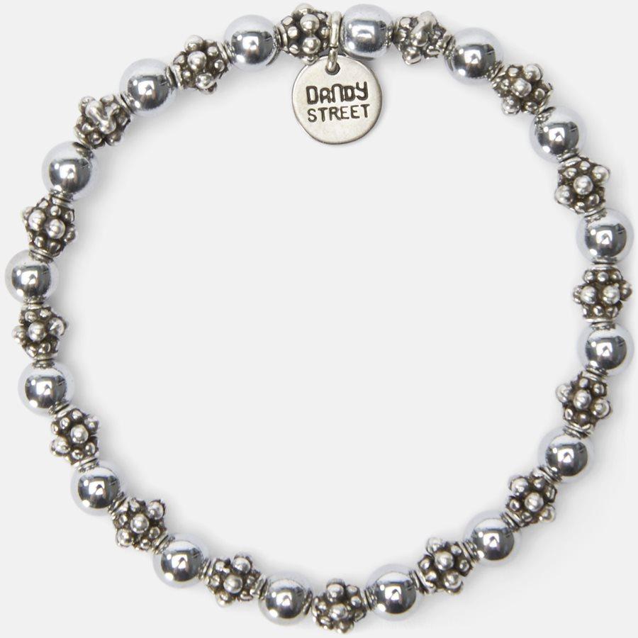 B71 - Accessories - Silver - 1