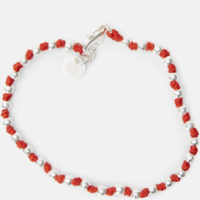 Accessories - Red