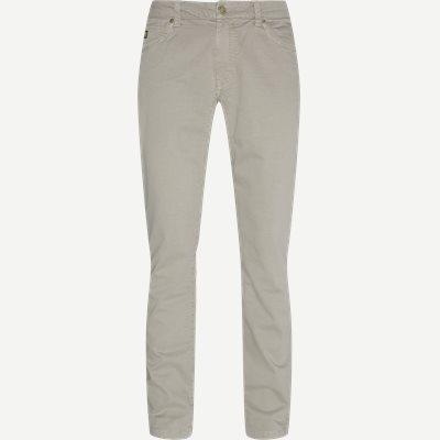 5-PKT Zephir Print Jeans Regular | 5-PKT Zephir Print Jeans | Sand