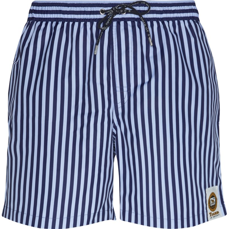 tiger of sweden Tiger of sweden - usper p badeshorts på kaufmann.dk