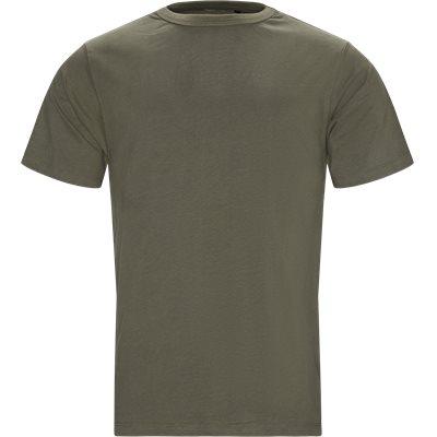 Regular | T-shirts | Armé