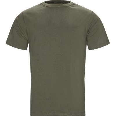 Steve T-shirt Regular | Steve T-shirt | Army