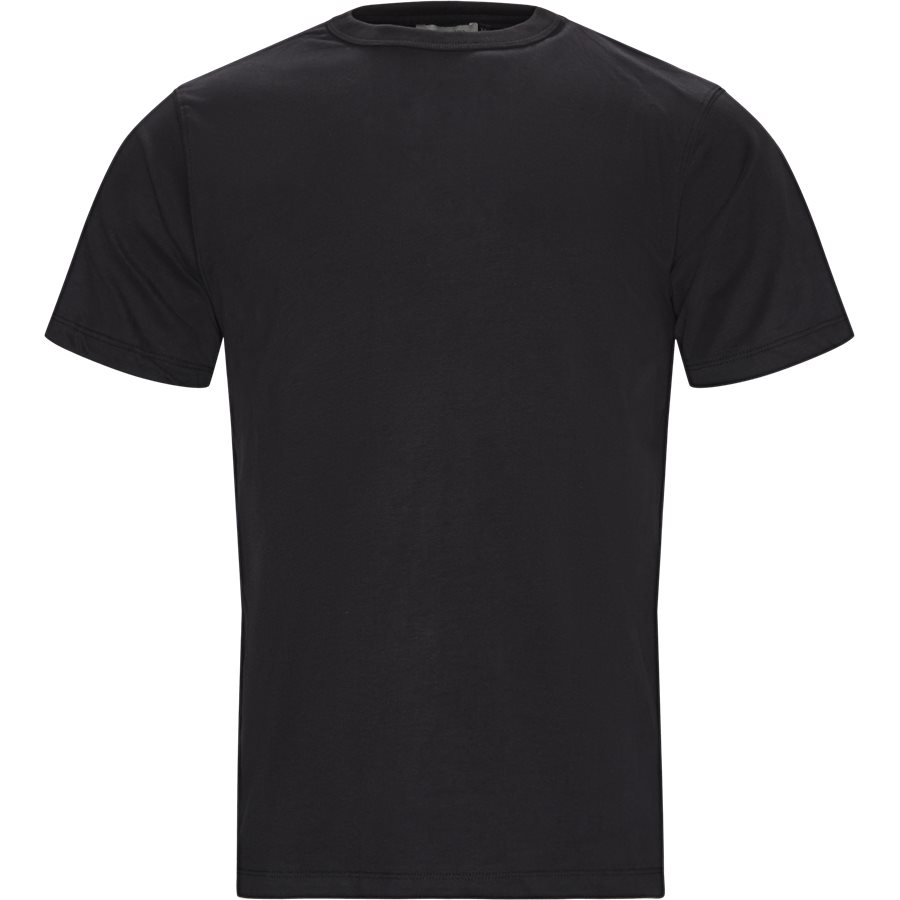 STEVE - Steve T-shirt - T-shirts - Regular - SORT - 1
