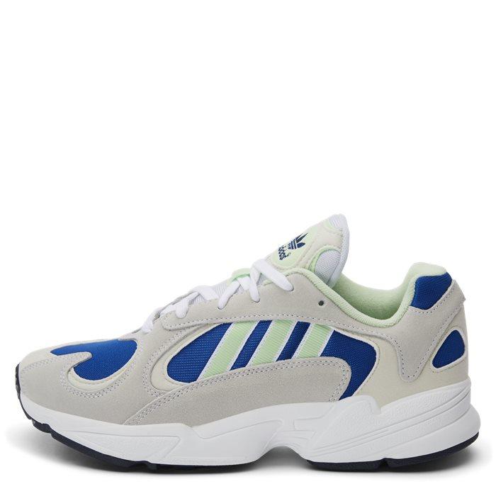 7ee27073247 Adidas Sko & sneakers - Køb Adidas trainers online hos Quint