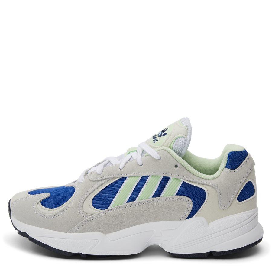 YUNG-1 EE5318 - Yung-1 Sneaker - Sko - GRÅ - 1