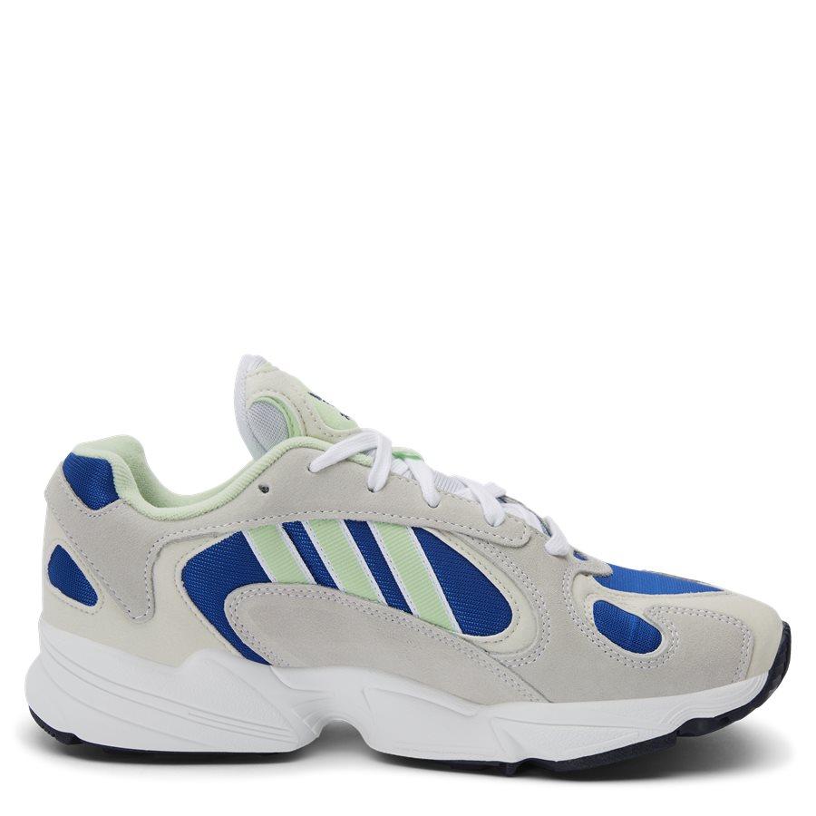 YUNG-1 EE5318 - Yung-1 Sneaker - Sko - GRÅ - 2