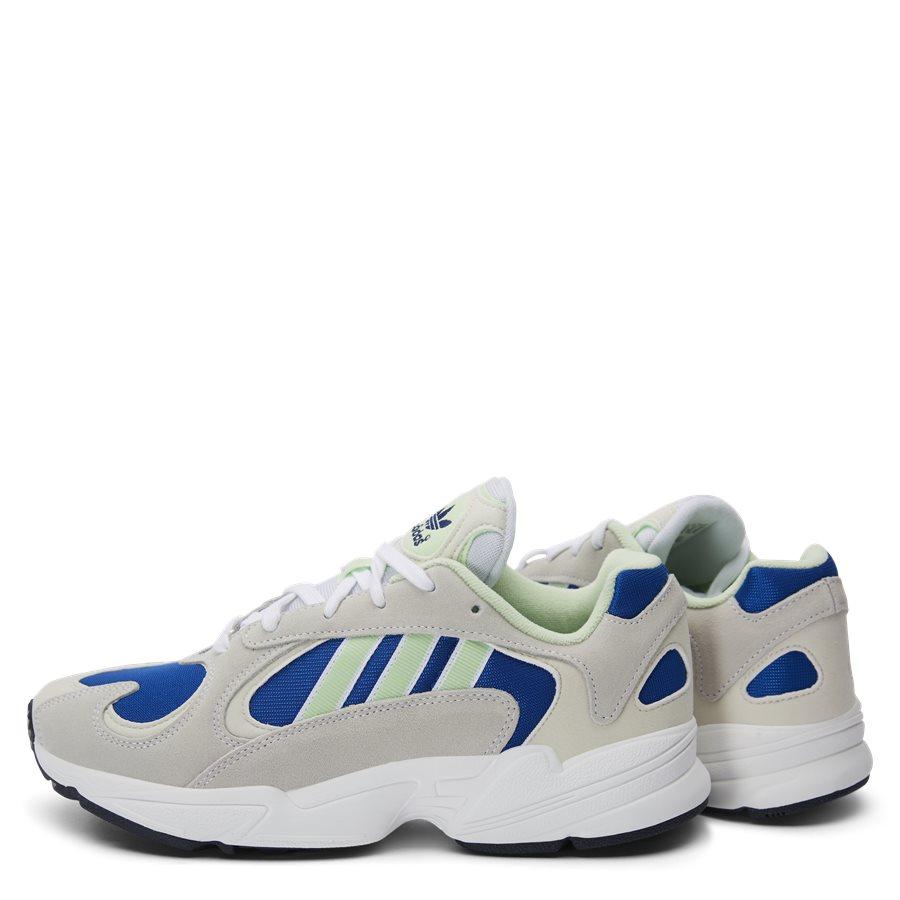 YUNG-1 EE5318 - Yung-1 Sneaker - Sko - GRÅ - 3