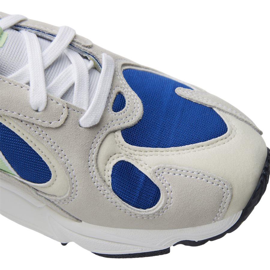 YUNG-1 EE5318 - Yung-1 Sneaker - Sko - GRÅ - 4