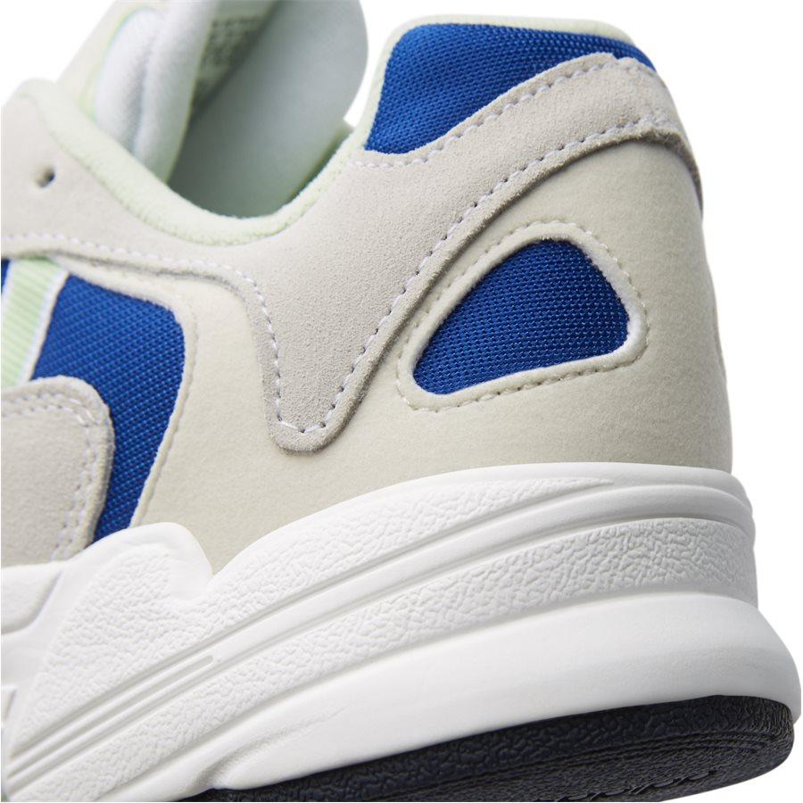 YUNG-1 EE5318 - Yung-1 Sneaker - Sko - GRÅ - 5