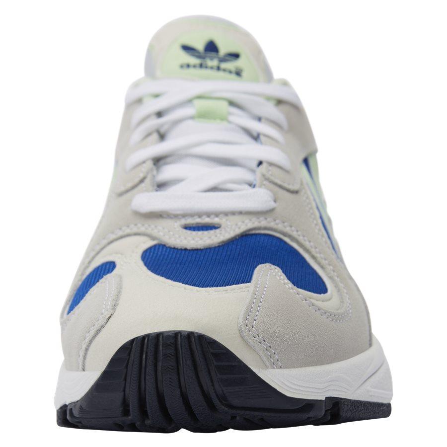 YUNG-1 EE5318 - Yung-1 Sneaker - Sko - GRÅ - 6