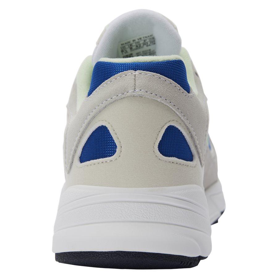 YUNG-1 EE5318 - Yung-1 Sneaker - Sko - GRÅ - 7