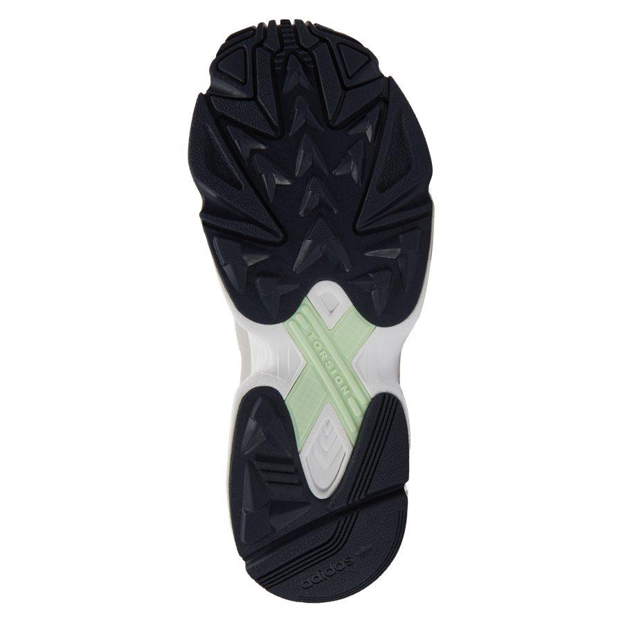 YUNG-1 EE5318 - Yung-1 Sneaker - Sko - GRÅ - 9