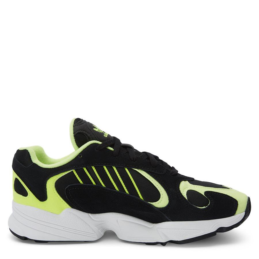 YUNG-1 EE5317 - Yung-1 Sneaker - Sko - SORT - 2