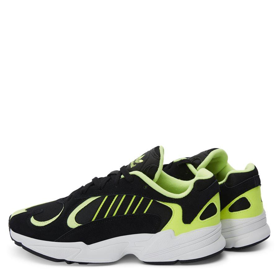 YUNG-1 EE5317 - Yung-1 Sneaker - Sko - SORT - 3