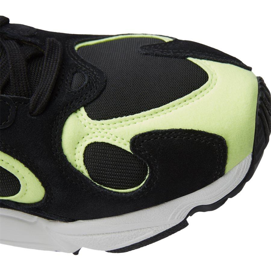 YUNG-1 EE5317 - Yung-1 Sneaker - Sko - SORT - 4