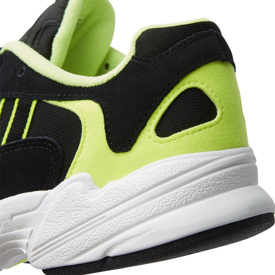 YUNG-1 EE5317 - Yung-1 Sneaker - Sko - SORT - 5