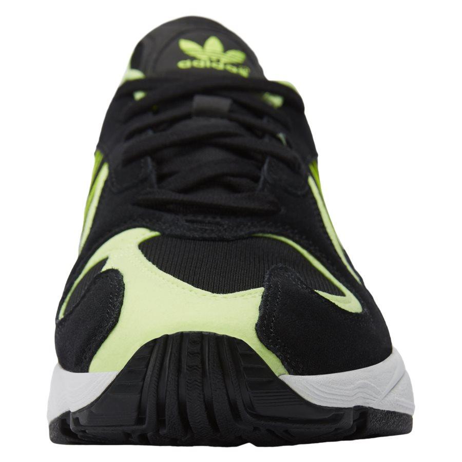 YUNG-1 EE5317 - Yung-1 Sneaker - Sko - SORT - 6