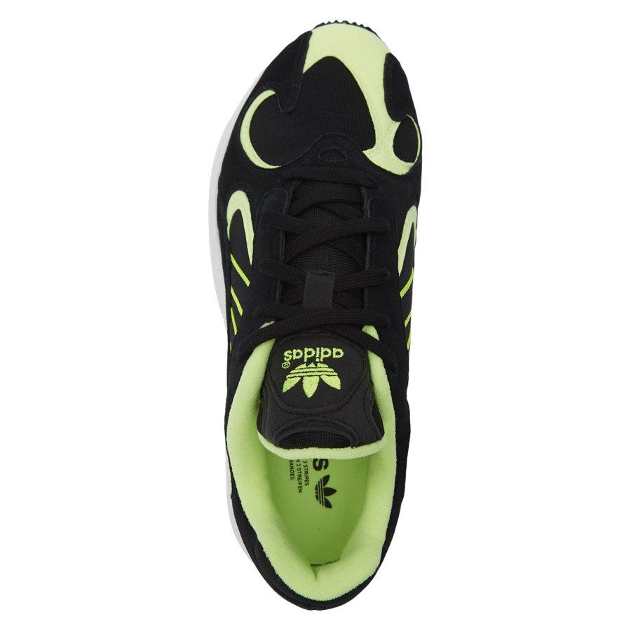 YUNG-1 EE5317 - Yung-1 Sneaker - Sko - SORT - 8