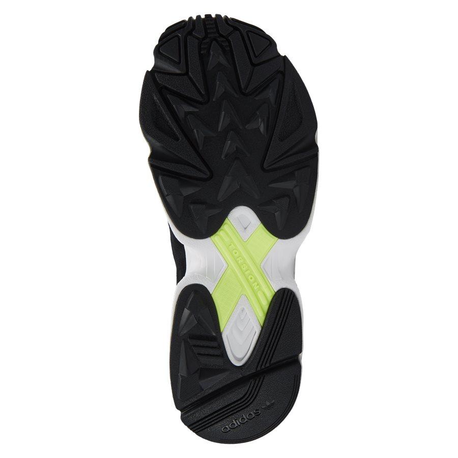 YUNG-1 EE5317 - Yung-1 Sneaker - Sko - SORT - 9