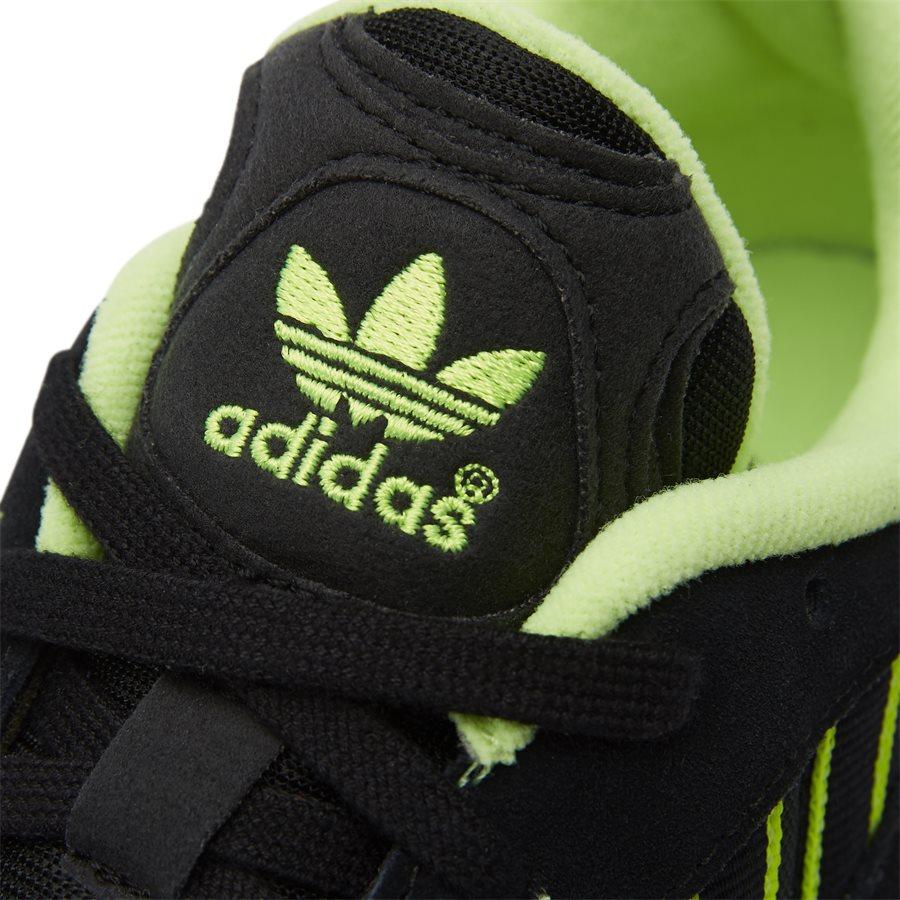YUNG-1 EE5317 - Yung-1 Sneaker - Sko - SORT - 10