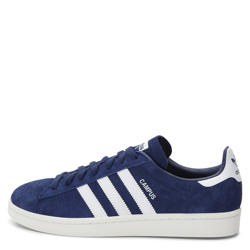 Image of   Adidas Originals Campus Sko Navy