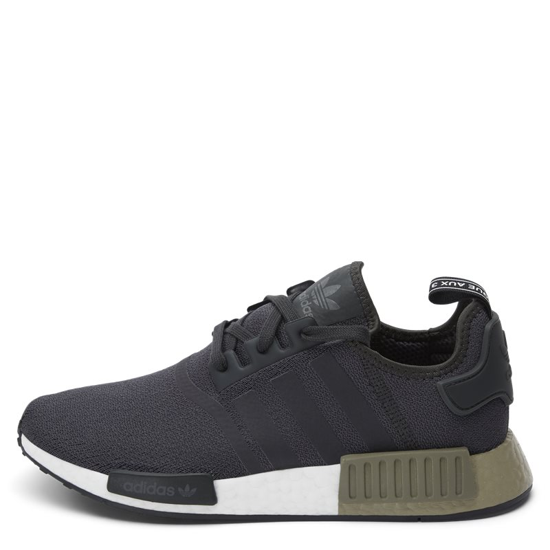 Image of Adidas Originals Nmd_r1 Sneakers Grå