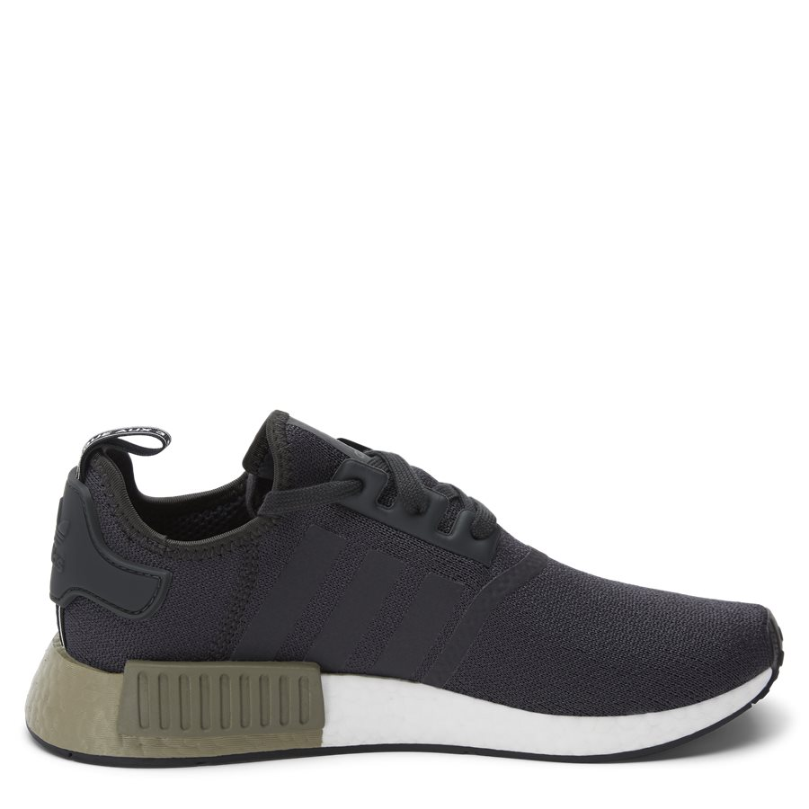 NMD R1 EE5105 - Shoes - GRÅ - 2