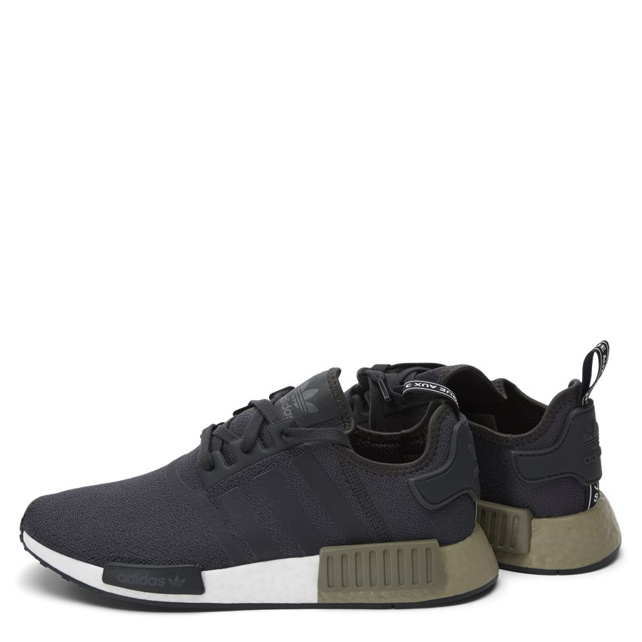 NMD R1 EE5105 - Shoes - GRÅ - 3