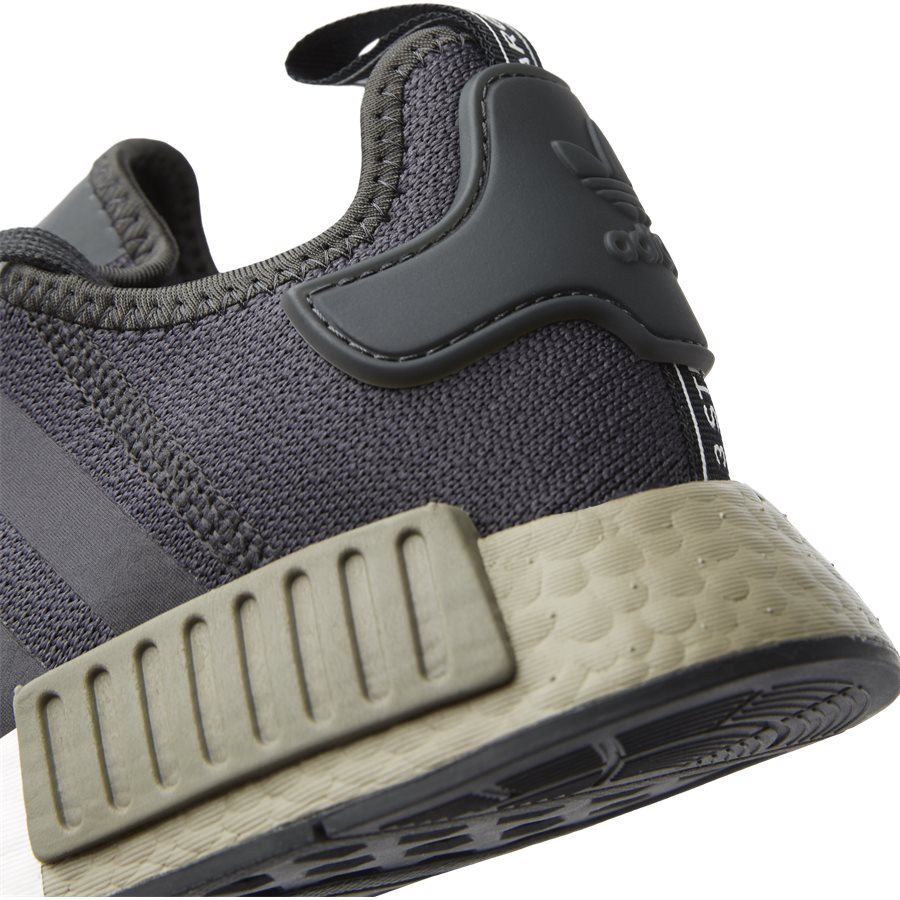 NMD R1 EE5105 - Shoes - GRÅ - 5