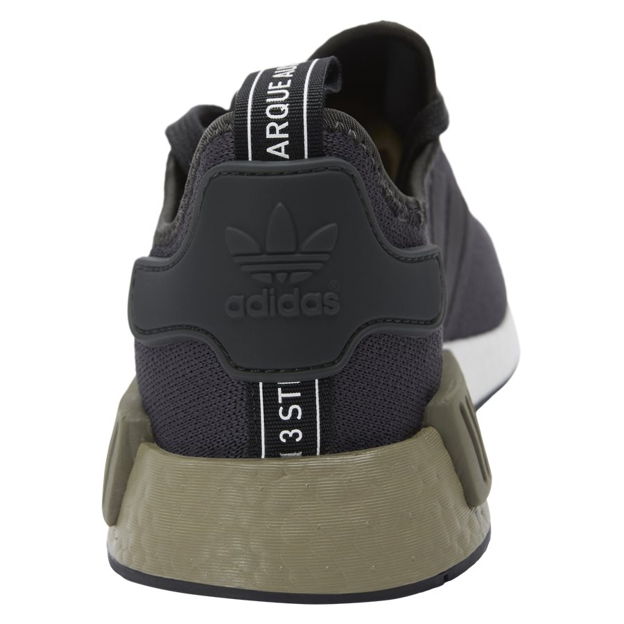 NMD R1 EE5105 - Shoes - GRÅ - 7