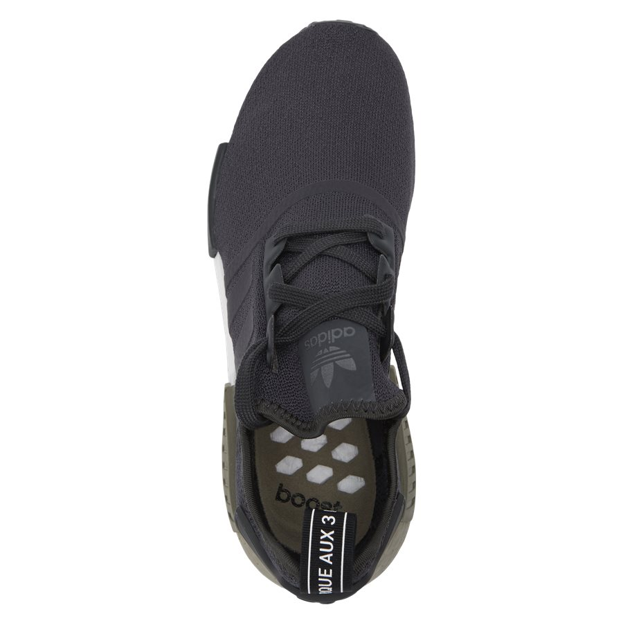 NMD R1 EE5105 - Shoes - GRÅ - 8