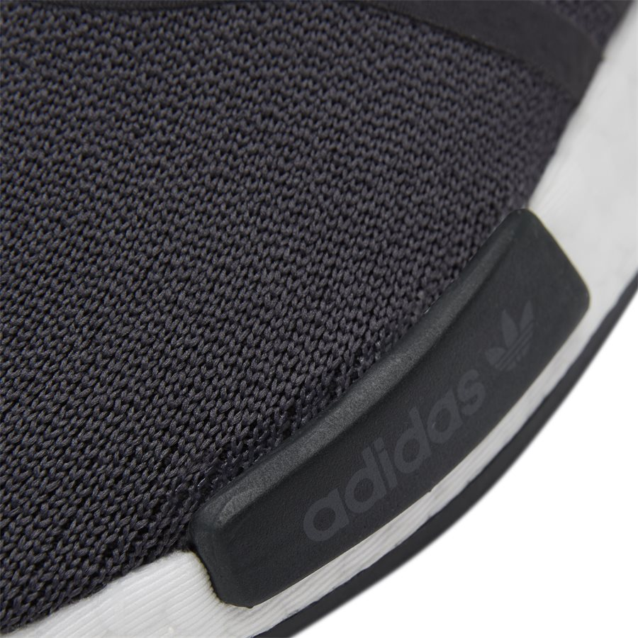 NMD R1 EE5105 - Shoes - GRÅ - 10