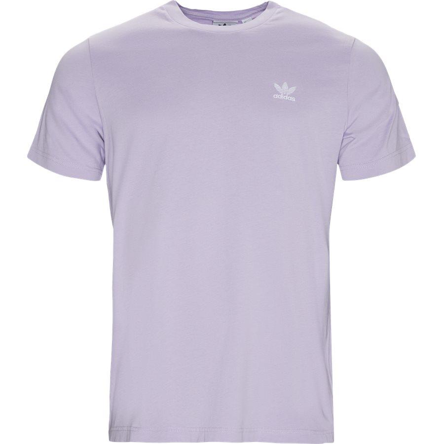 ESSENTIAL TEE FN2837 - Essential Tee - T-shirts - Regular - LILLA - 1