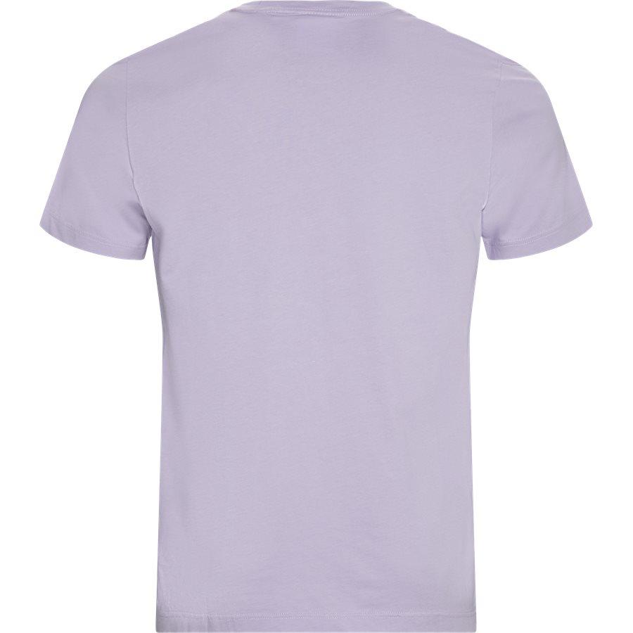 ESSENTIAL TEE FN2837 - Essential Tee - T-shirts - Regular - LILLA - 2