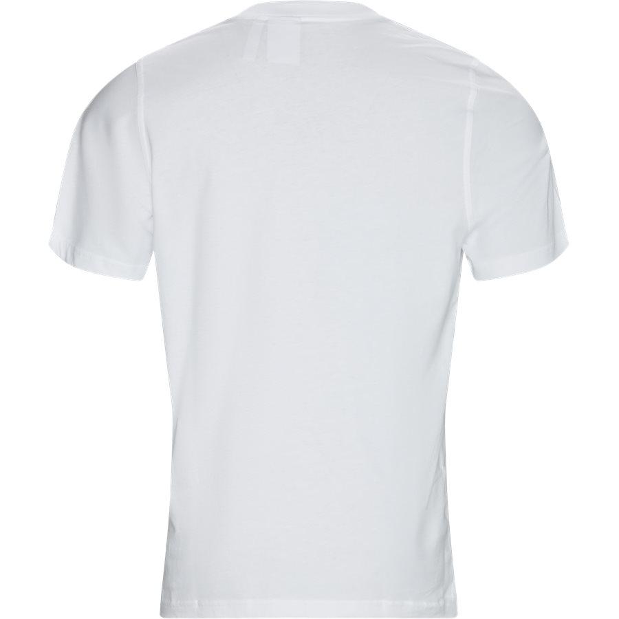 MINI EMB ED6929 - Mini Embroidery Tee - T-shirts - Regular - HVID - 2
