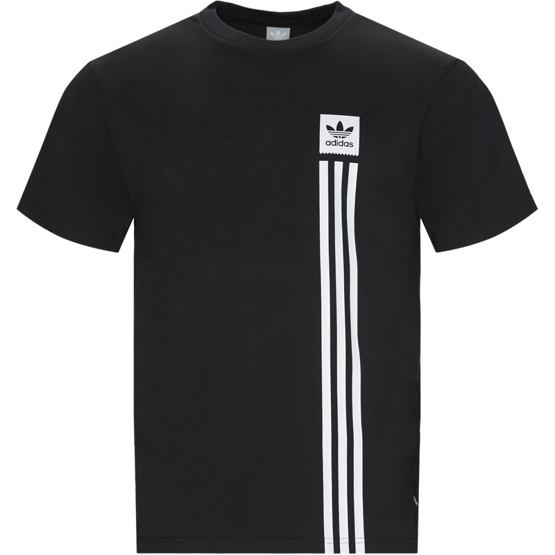 Image of   Adidas Originals Bb Pillar Tee Sort