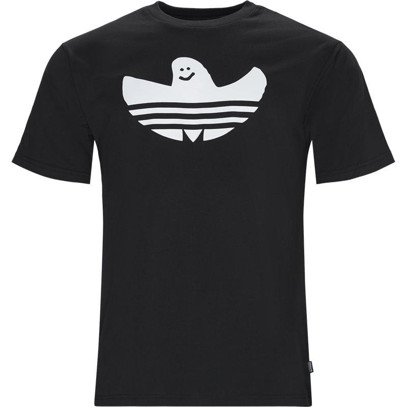 adidas originals – Adidas originals shmoo tee sort fra quint.dk