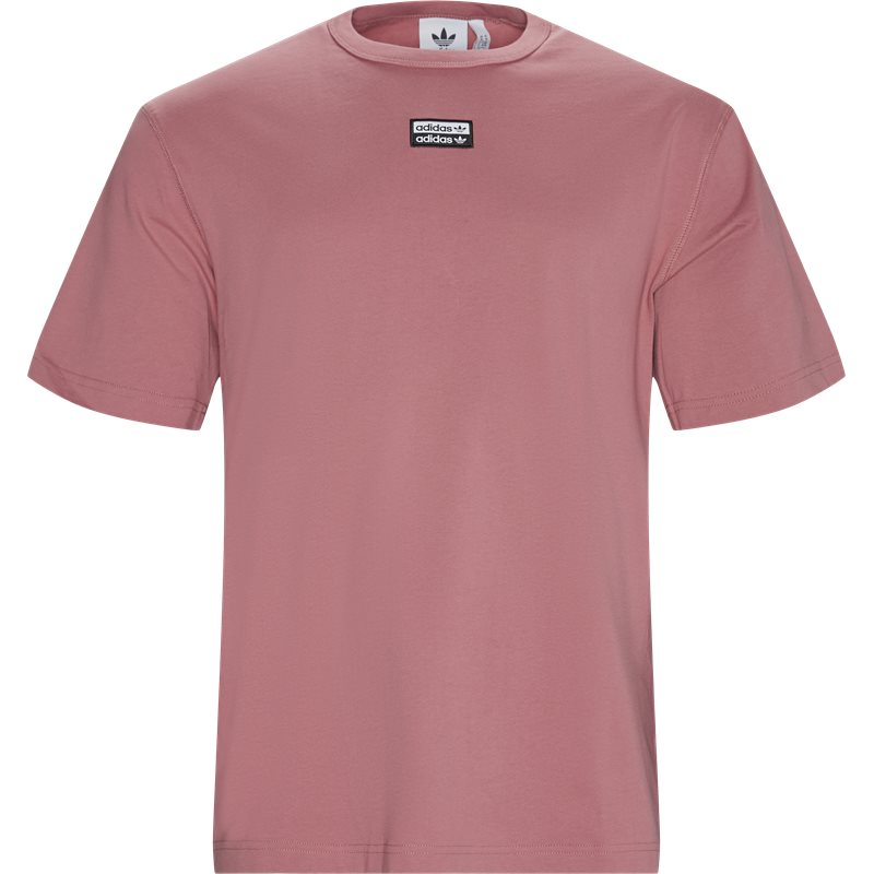 Image of   Adidas Originals Ek2981 Vocal Tee Rosa