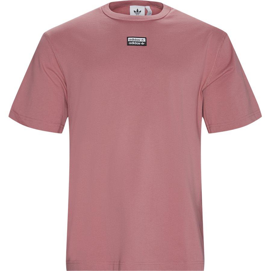VOCAL EK2981 - EK2981 Vocal Tee - T-shirts - Regular - ROSA - 1