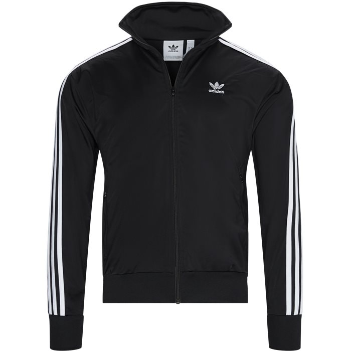 Firebird TT Sweatshirt - Sweatshirts - Regular - Sort