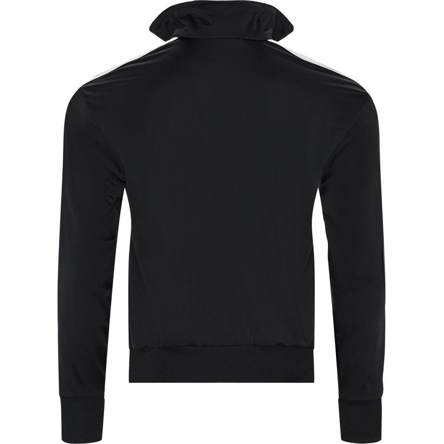 FIREBIRD DV1530 - Firebird TT Sweatshirt - Sweatshirts - Regular - SORT - 2