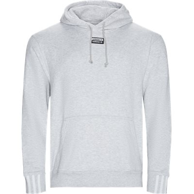 EJ7423 Vocal Oth Hoody Regular | EJ7423 Vocal Oth Hoody | Grå